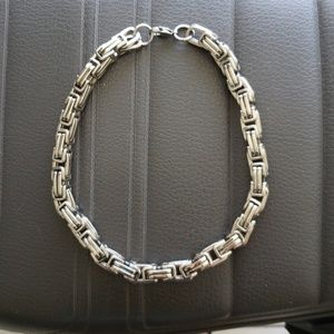 Other - Men's New Stainless Steel Chain